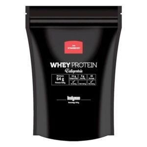 Bodyman Whey Proteinpulver 500g