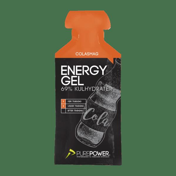 Energy Gel Cola stk