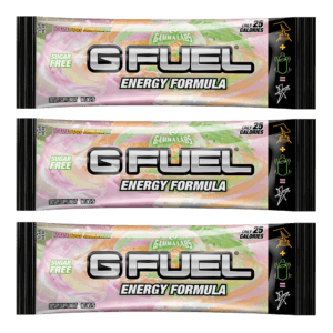 G-FUEL - RAINBOW SHERBET3 PACK