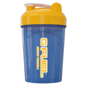 G FUEL - Shaker The Bay