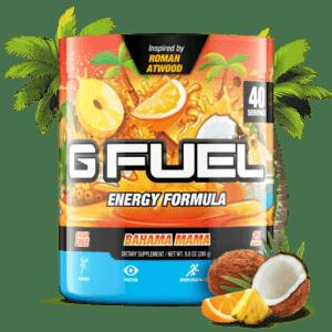 G Fuel - BAHAMA MAMA
