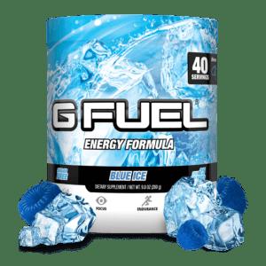 G Fuel - Blue Ice