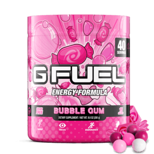 G Fuel - Bubble Gum