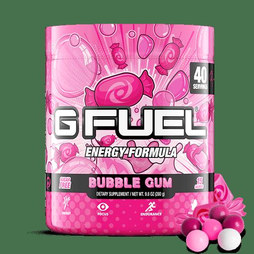 G Fuel - Bubble Gum