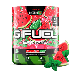 G Fuel - Dubmelon Mint