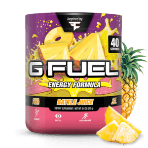 G Fuel - FAZE CLAN'S BATTLE JUICE