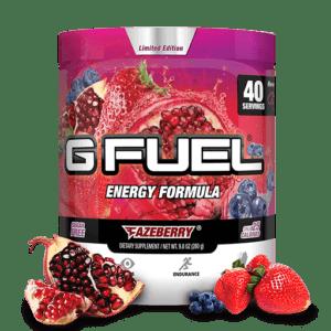 G Fuel - FAZEBERRY