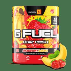 G Fuel - KSI Strawberry Banana