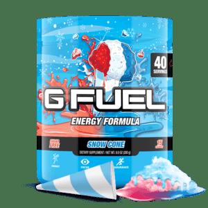G Fuel - SnowCone
