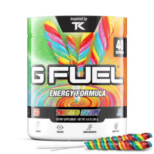G Fuel - TWISTED KANDY