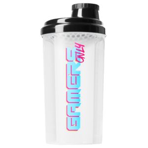 Gamers Only - Shaker
