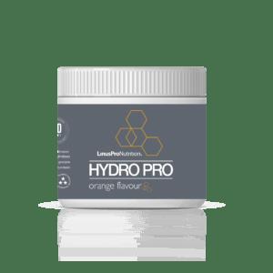 LinusPro HYDRO PRO (Appelsin, 300 g)