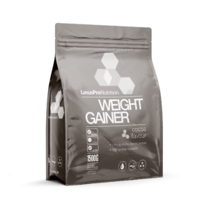 LinusPro Weight Gainer (Chokolade, 1500 g)