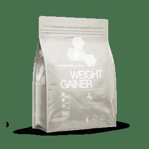 LinusPro Weight Gainer (Vanilje, 1500 g)