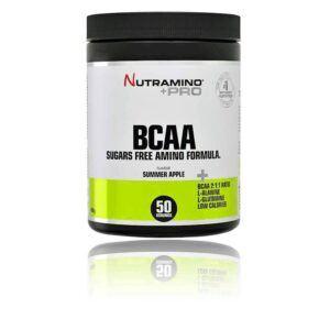 Nutramino +Pro BCAA Powder Summer Apple - 400g