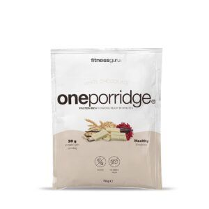 One Porridge® Sample