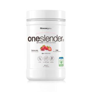 One Slender