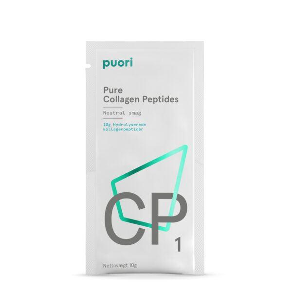 PUORI CP1 Collagen sachet (10g)