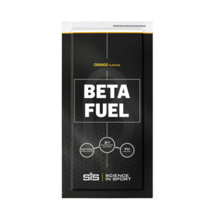 SIS Beta Fuel - Energy pulver - Orange Sachet - 84 gram