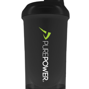 Shaker 500+150 ml