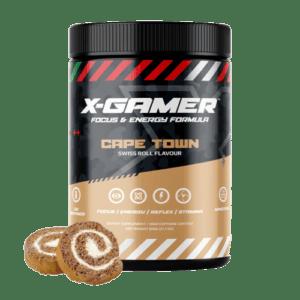 X-Gamer - Capetown