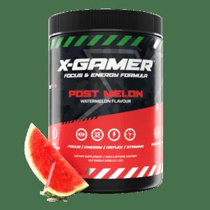 X-Gamer - Post Melon