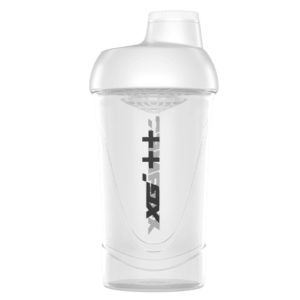 X-Gamer - X-Mixr 5.0 Transparent Shaker