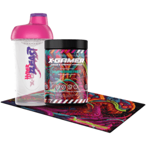 X-Gamer - hyperbeast bundle
