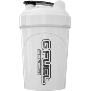 G FUEL - THE HYPE SAUCE SHAKER CUP