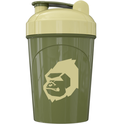 G FUEL - The Army Gorilla Shaker Cup