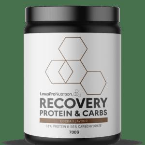 LinusPro Recovery (Chokolade, 700 g)