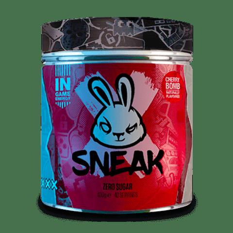 Sneak - Cherry bomb