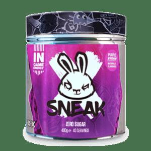 Sneak - Purple stom