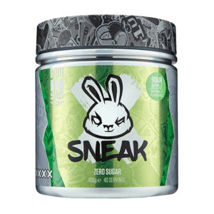 Sneak - Sour apple