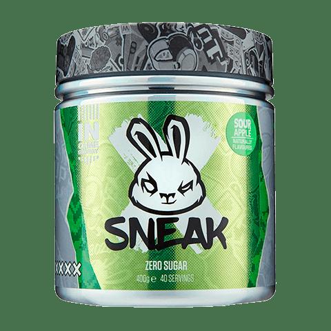 Sneak - Sour apple