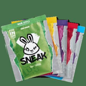 Sneak - Try 5 pack