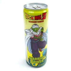 Dragon Ball Z Warrior Power Energy