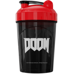 G FUEL - THE DOOM SLAYER