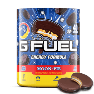 G Fuel - MOON PIE