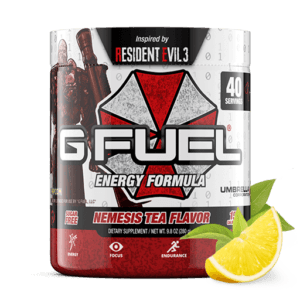 G Fuel - NEMESIS TEA FLAVOR