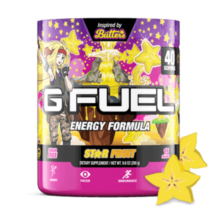 G Fuel - STAR FRUIT
