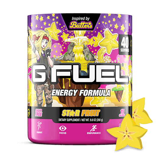 G Fuel - STAR FRUIT