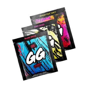 GG - Try 3 pack