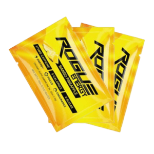 Rogue Energy - Mango pineapple 3 pack
