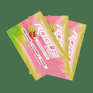 Rogue Energy - Strawberry kiwi 3 pack