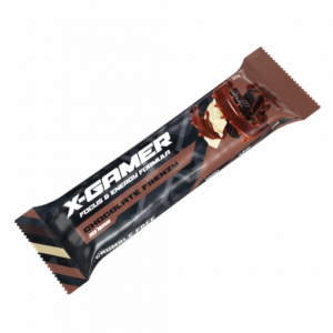 X-Gamer - Chocolate Frenzy (55g)