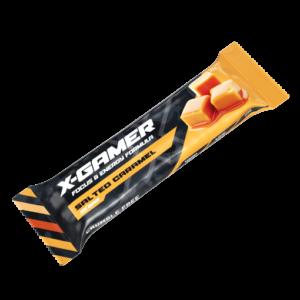 X-Gamer - Salted Caramel (55g)
