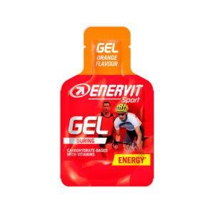 Enervit - Sport - Gel - Appelsin - 25ml