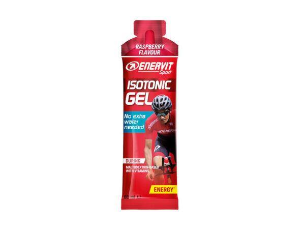 Enervit - Sport - Isotonic Gel - Raspberry - 60ml