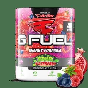 G Fuel - Sour FaZeberry